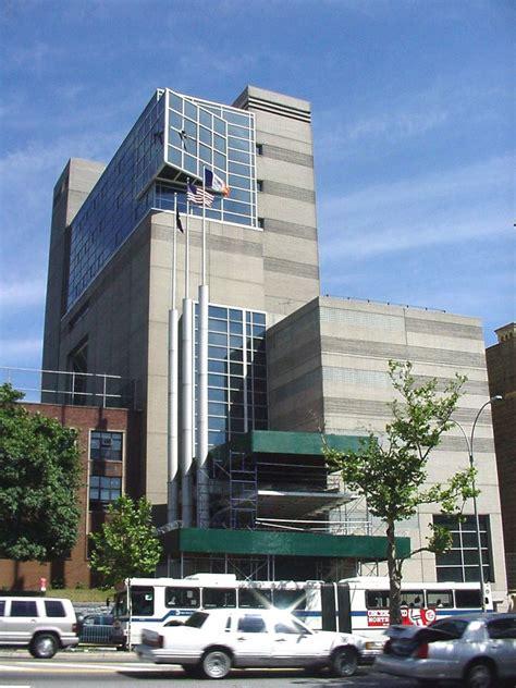 Panoramio Photo Of Bronx Housing Court