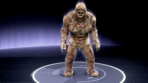 history of bigfoot monster history channel monsterquest bigfoot