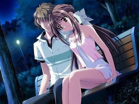 anime lovers anime couple love d adoro anime d pinterest anime