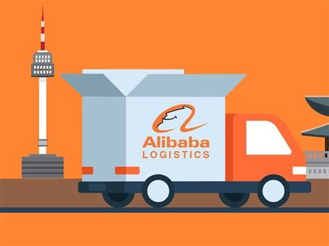 Alibaba Logistics | alibaba s logistic company cainiao signs agreement with