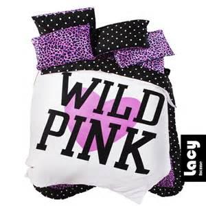 Black and white leopard print pink velvet bedding set piece bed sheets
