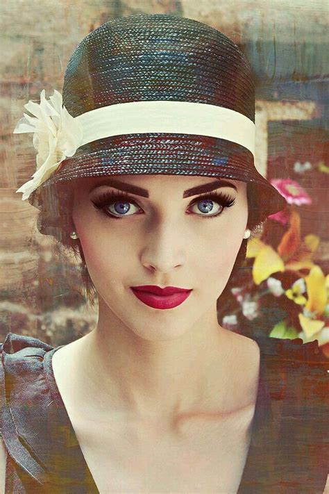 20shair tutorial 17 best ideas about flapper makeup on pinterest 1920s