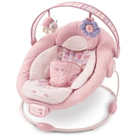 comfort and harmony swing instructions kids ii inc cradling bouncer in sweet splendor