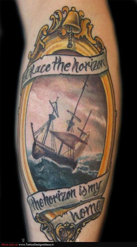 pirate ship tattoo meaning 17 best images about ship and pirate tattoos on