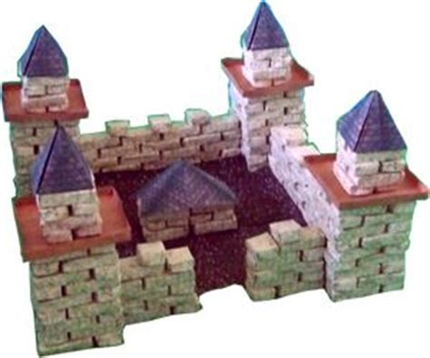 How To Make An Origami Castle - joost langeveld origami page