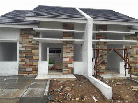 rumah dijual rumah murah minimalis harga  jutaan dekat