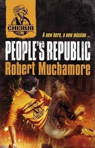 peoples republic aramov   robert muchamore