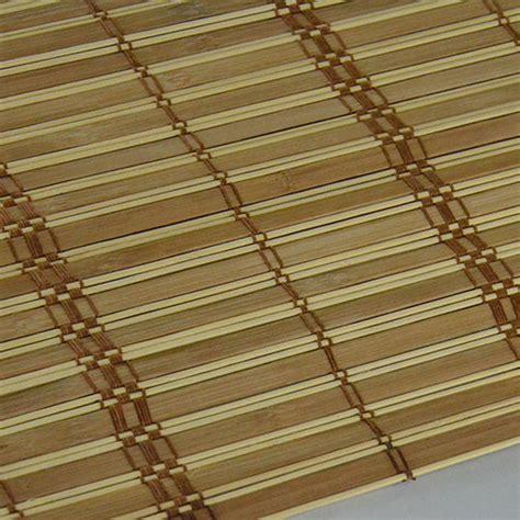 bambus jalousien au 223 en bambus jalousien dekorative t 252 r vorhang arten