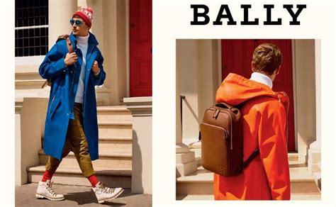 Bally Announce The Release Of A New Womens Classic Shoe Called The Madrisa by Fashion Week Catwalk Fashion News
