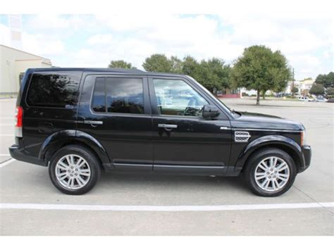 lr4 for sale 2010 land rover lr4 for sale by owner in san francisco ca
