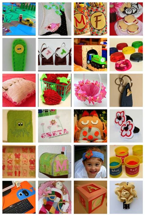 Handmade Gifts From Toddlers - handmade gifts for tonya staab
