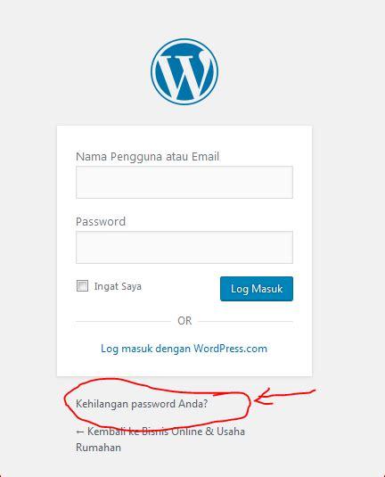 cara membuat website ramah ponsel cara setting wordpress untuk pemula dalam membuat website
