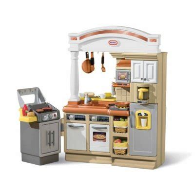 Little Tikes Play Kitchen Sets For Kids Preschool Tikes Kitchen Set