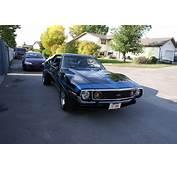 1974 AMC Javelin  Pictures CarGurus