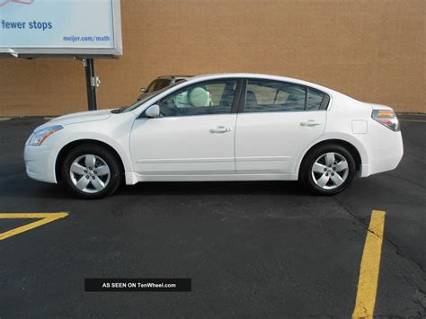 2010 Nissan Altima S by Nissan Altima 2 5 S Html Autos Post
