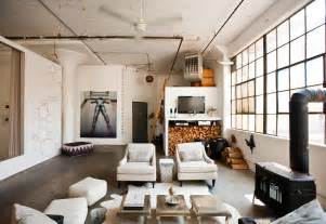 Home Design Brooklyn by Brooklyn Loft Home Design Dose