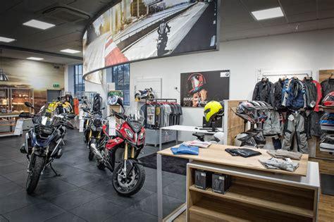 Bmw Motorrad Uk Address by Maidenhead Motorrad Centre Refit Bahnstormer Motorrad
