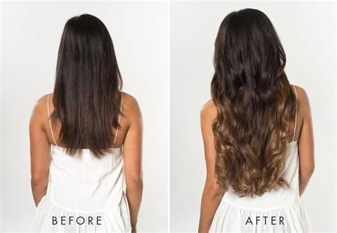 can you use hair extensions for national american miss ombre hair 5 reasons to try it luxy hair