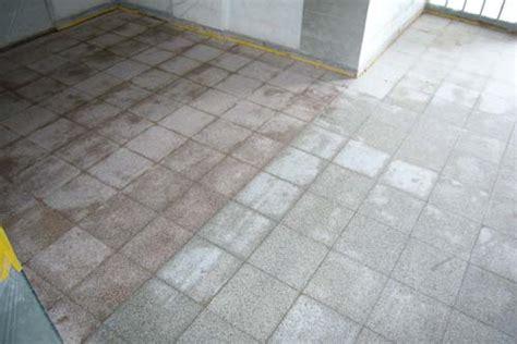 Stein Polieren Wie by Naturstein Steinboden Schleifen Polieren
