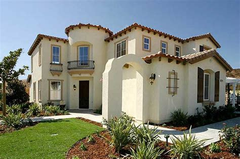 homes in valencia california image mag