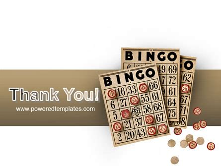 bingo powerpoint template bingo powerpoint template backgrounds 02531