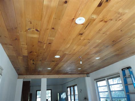 wood planking for ceilings pdf wood plank ceiling plans free