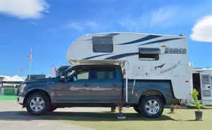 Light Weight Camper 2017 Lance Truck Campers 650 For Sale Clearview Rv