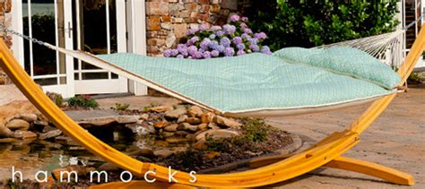 Backyard Creations Hammock by Backyard Creations Somerset Collection 28 Images