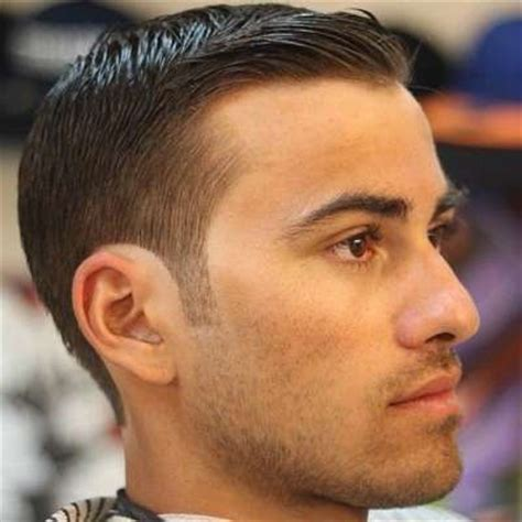 men hair cuts no side burns hair mistakes that men always make the idle man