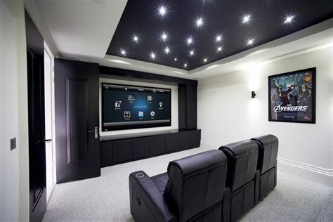 8 must haves for any high end home theater home