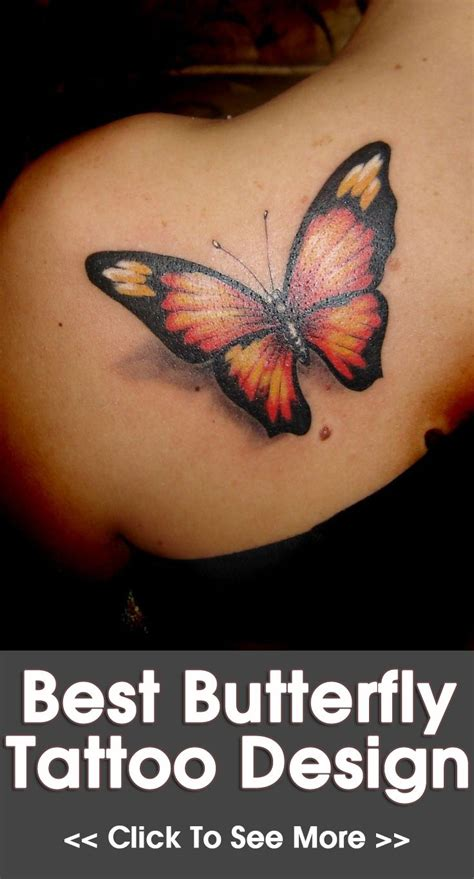 best butterfly tattoo ever best butterfly tattoo designs tattoos pinterest