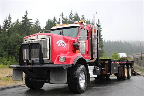 kenworth bed truck 2012 kenworth c500 bed truck for sale 87 000