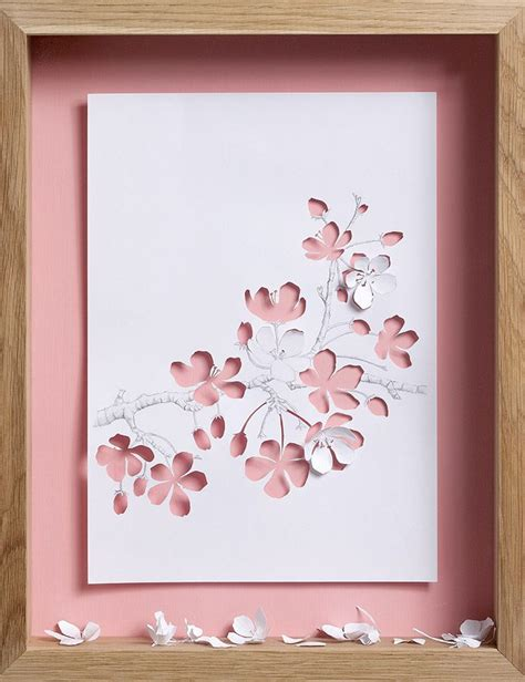 Beautiful Paper Craft - beautiful paper diy craft s