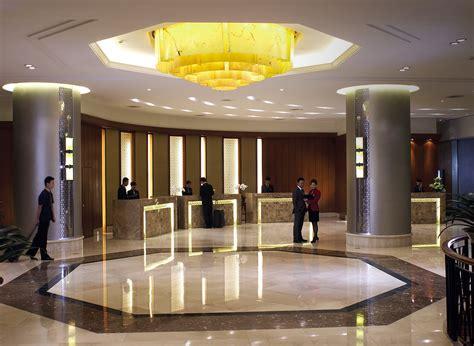 hotel lobby hotel jen