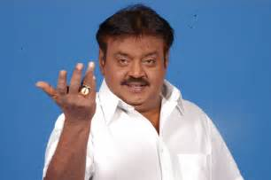 Vijayakanth admitted at hospital for kidney treatment ...