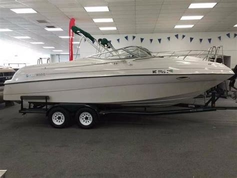 four winns boat dealers in michigan four winns 245 sundowner boats for sale in michigan