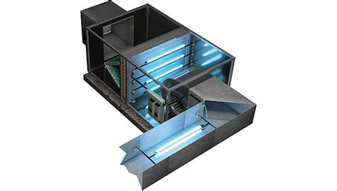 uv lights in air handling units uv and air purification effectively contain airborne