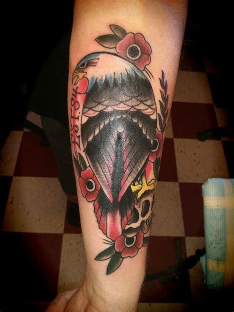 tattoo old school dad tatt magic fairfield ca by j things i love pinterest