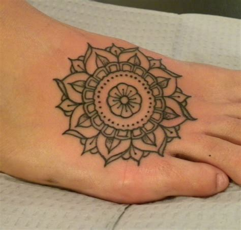 henna mandala tattoo tattoos s idea mandala s