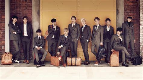 Exo Wallpaper Facebook | exo wallpaper exo wallpaper 1920x1080 111528