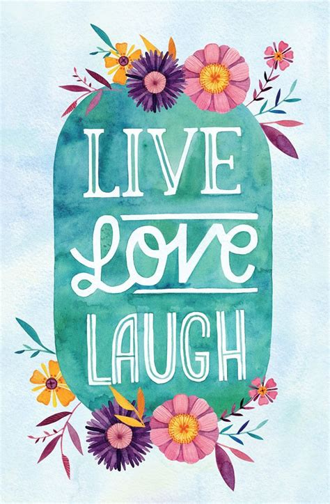 live love and laugh 516 best images about iphone wallpapers more on