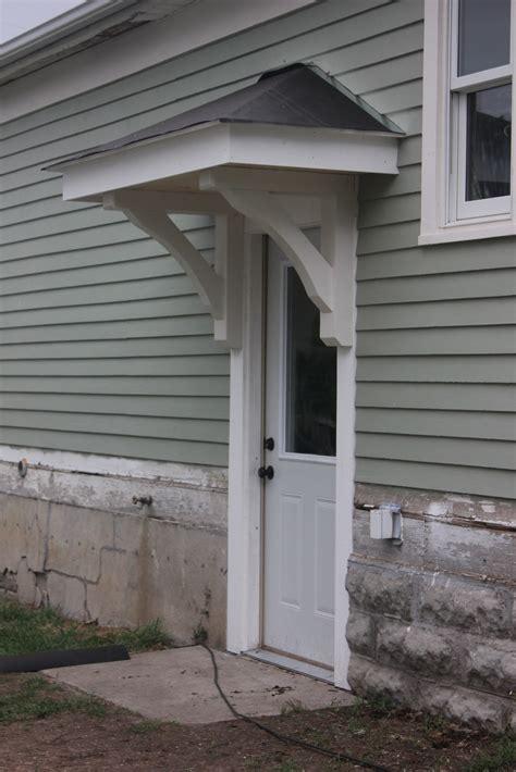 Overhang For Front Door Door Overhangs Door Window Overhang
