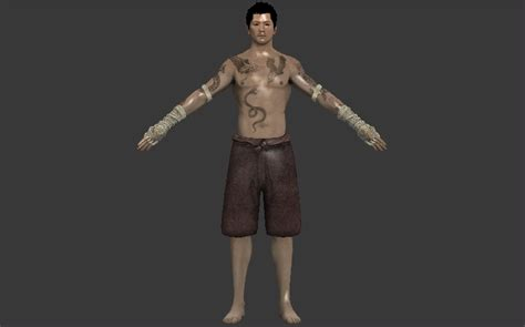 wei shen tattoo wei shen sleeping dogs packs