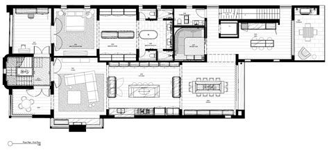 Favorite House Plans gallery of middle park house kpdo 35