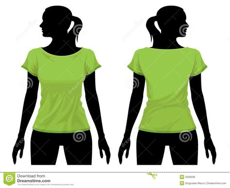 design by humans t shirt template t shirt template royalty free stock image image 5930596