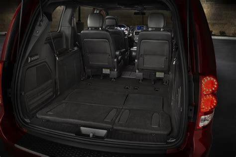 dodge grand caravan  car review autotrader