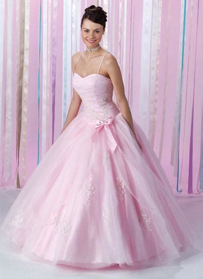 pink dress for wedding rainingblossoms pink wedding dresses be a princess in