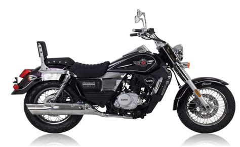 UM Motorcycles Renegade Classic Price, Mileage, Review