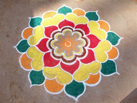 Home Decoration Of Ganesh Festival by Rangoli Designs High Resolution Hd Wallpapers 2013 Free