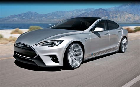 Fastest Electric Car Tesla News 2014 Tesla S One Of The Fastest Electric Car